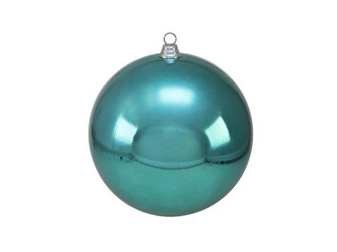 Billede af Deco Ball 30cm, turquoise