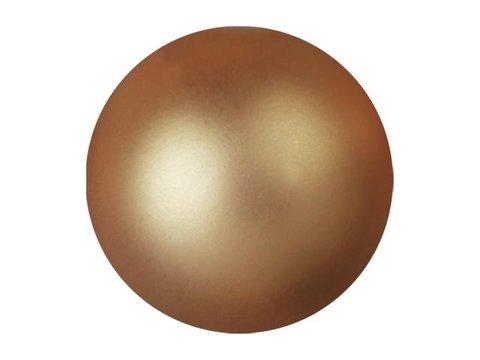 Billede af Deco Ball 3,5cm, copper, metallic 48x