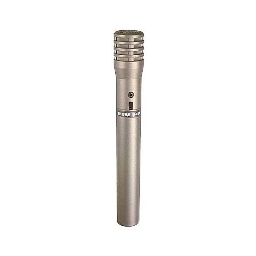 Image of   Shure 849-LC