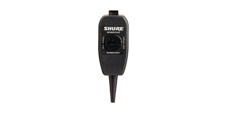 Image of   Shure A120S