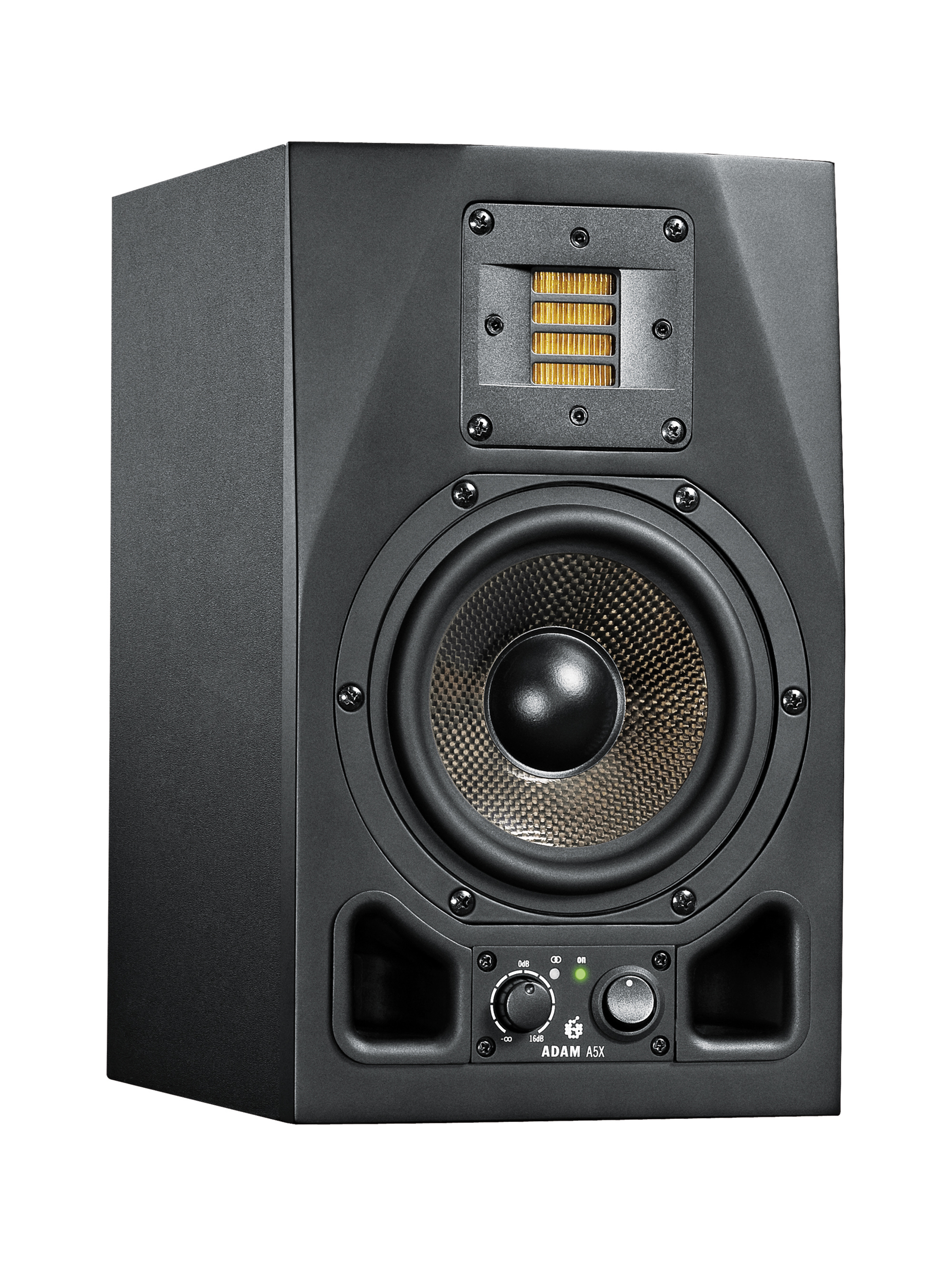 "Image of   ADAM A5X - Active Monitor, 5,5"" woofer"