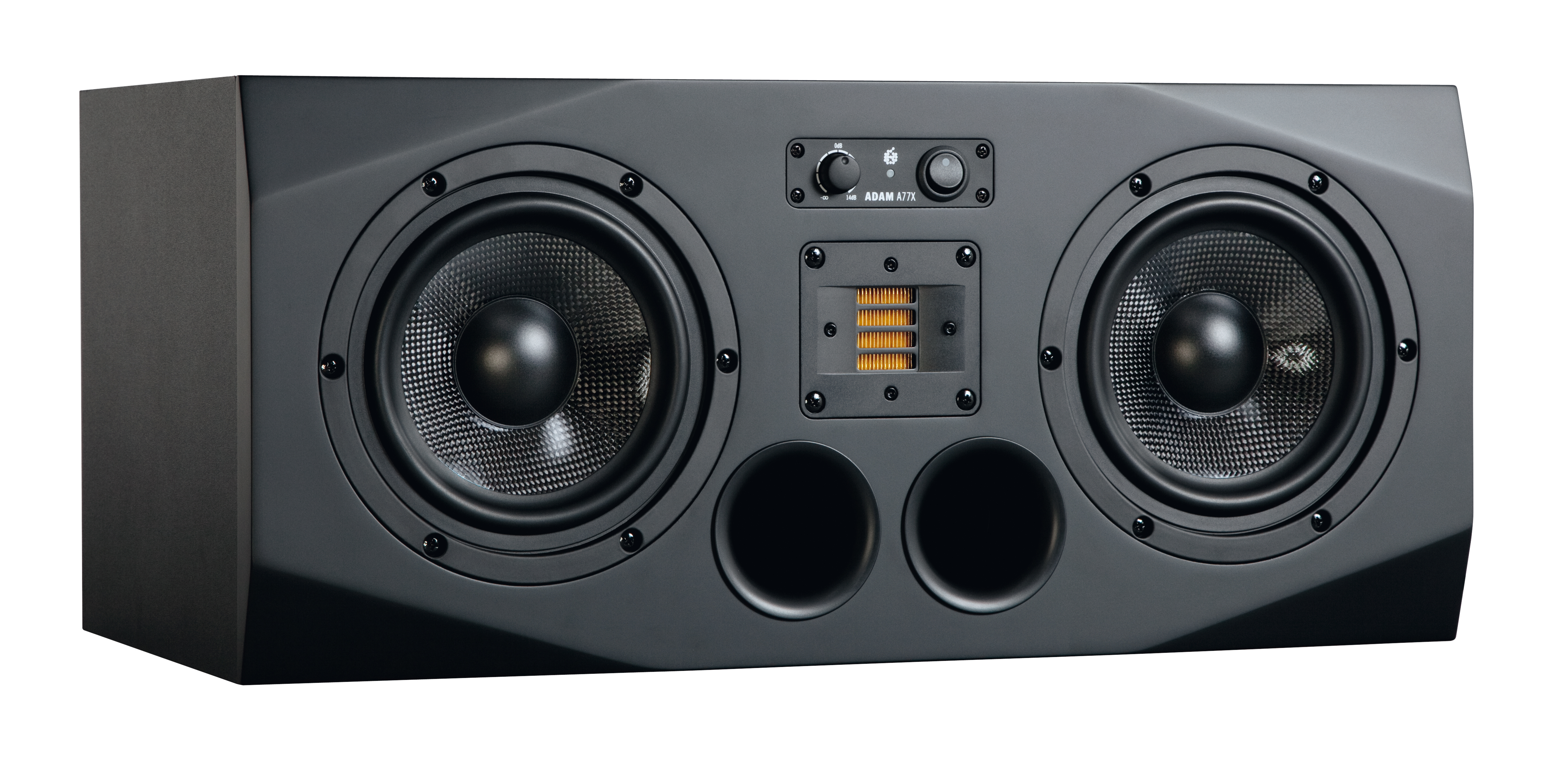 "Image of   ADAM A77X - Active Monitor, 3-way, 2x7"" woofer"