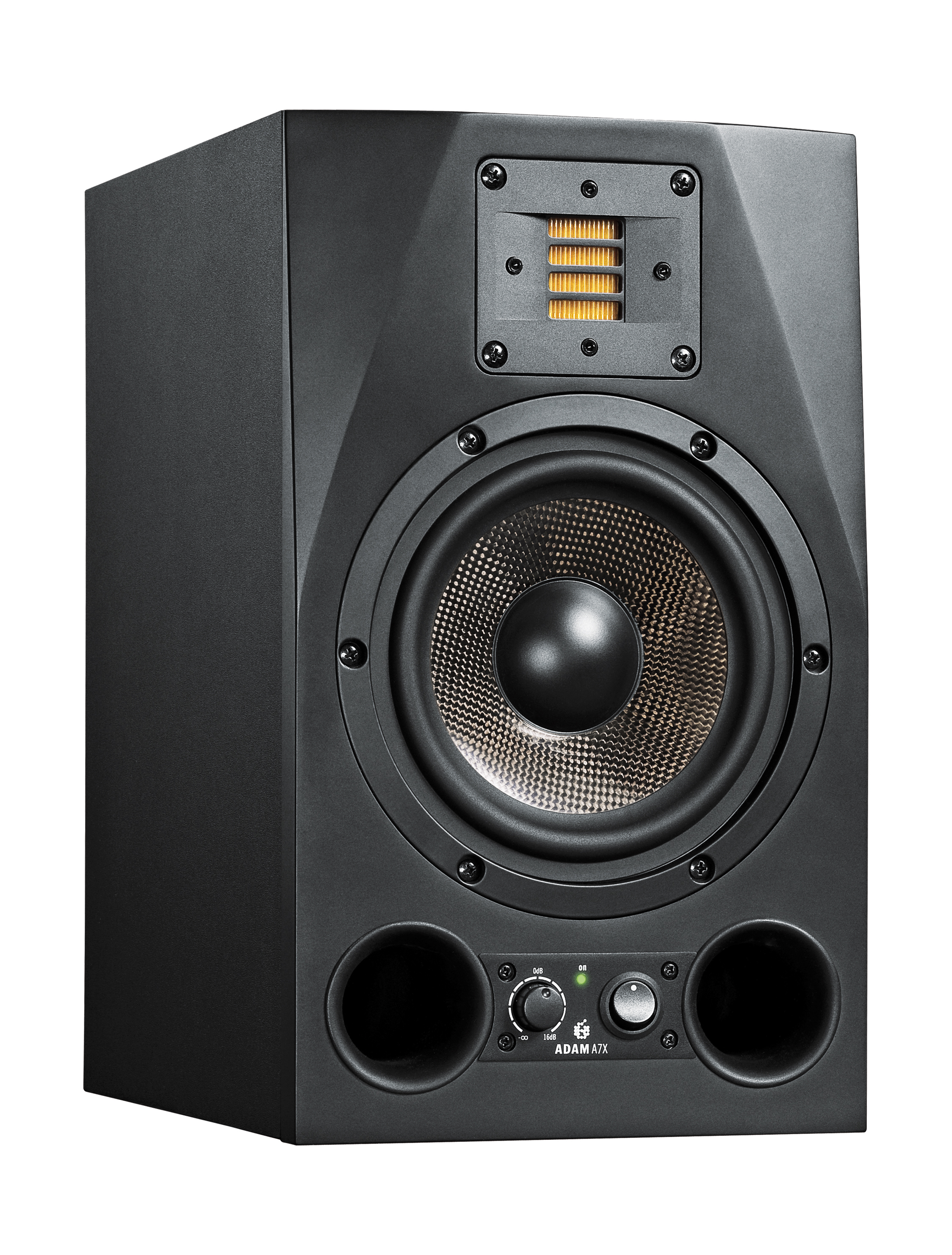 "ADAM A7X - Active Monitor, 7"" woofer"