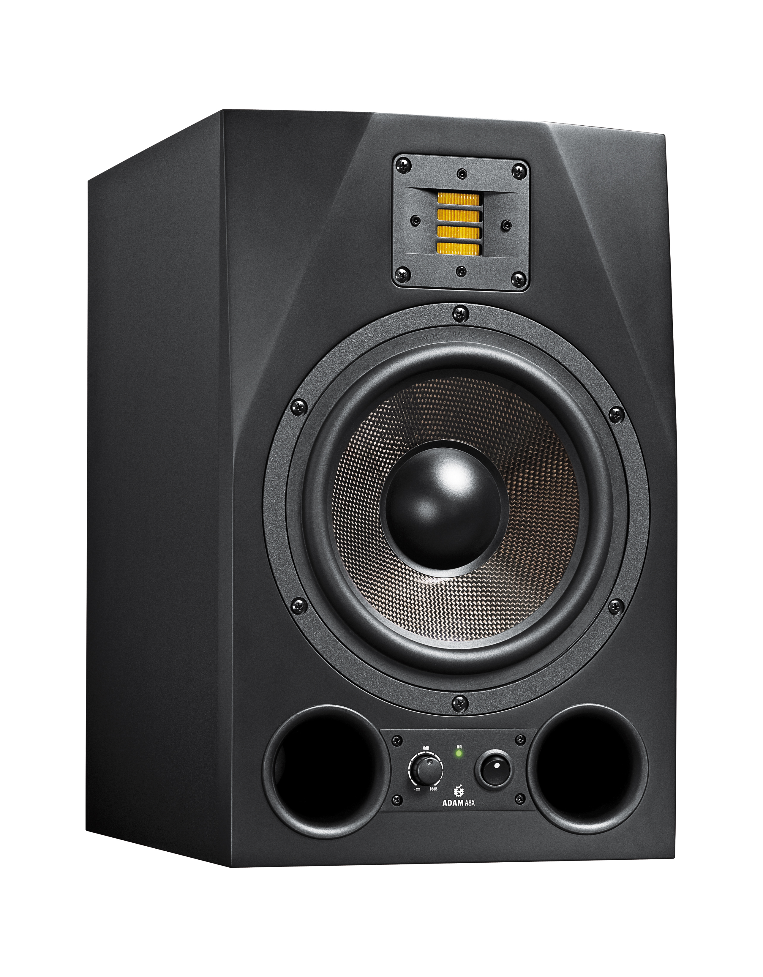 "Image of   ADAM A8X - Active Monitor, 8,5"" woofer"