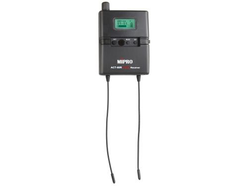 Mipro Digital Wireless ENG Receiver 480 - 544 MHz