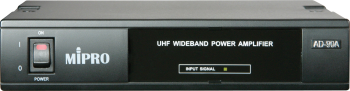Mipro AD90A UHF wideband high power antenne forstærker