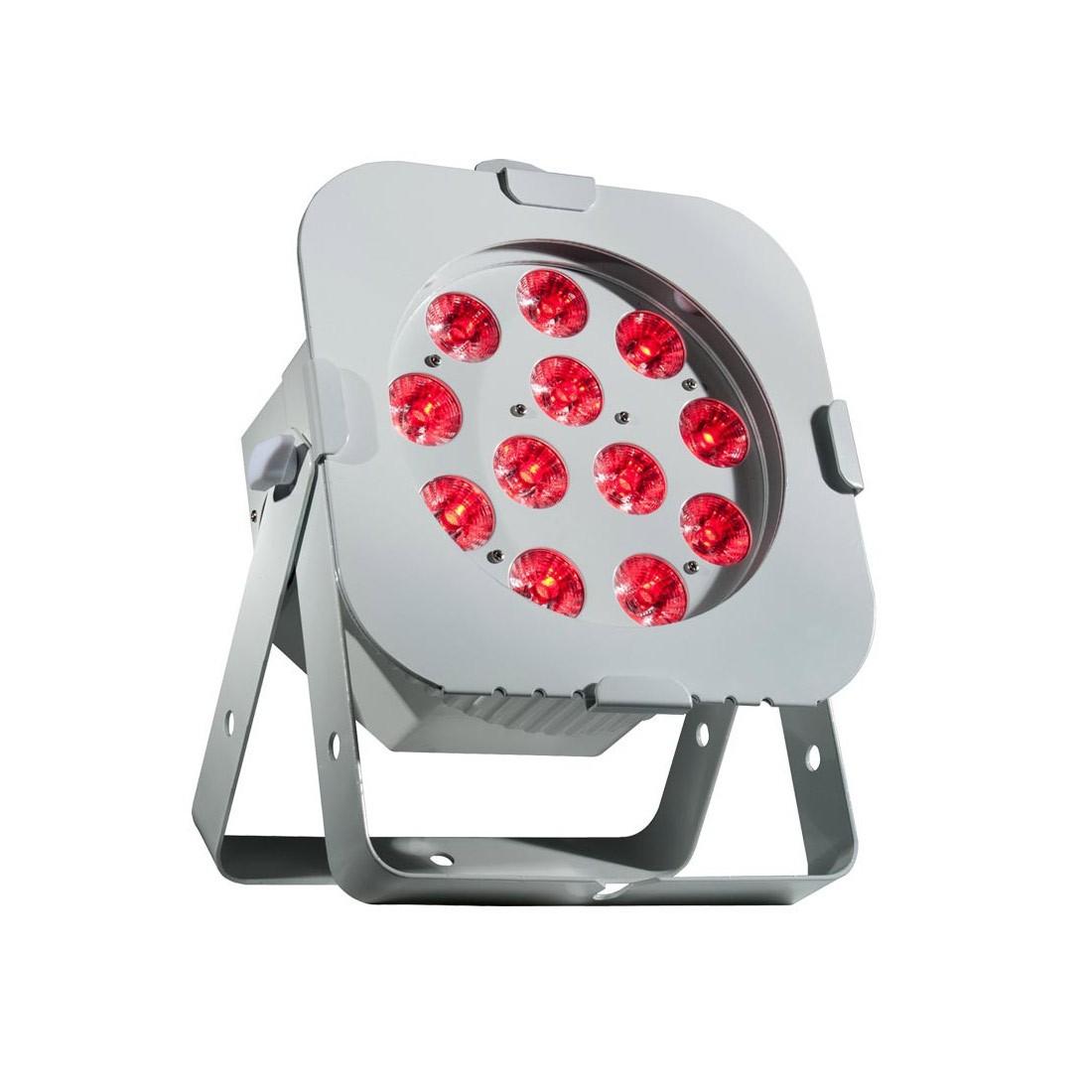 Image of   ADJ 12P HEX Pearl - LED lampe med UV lys