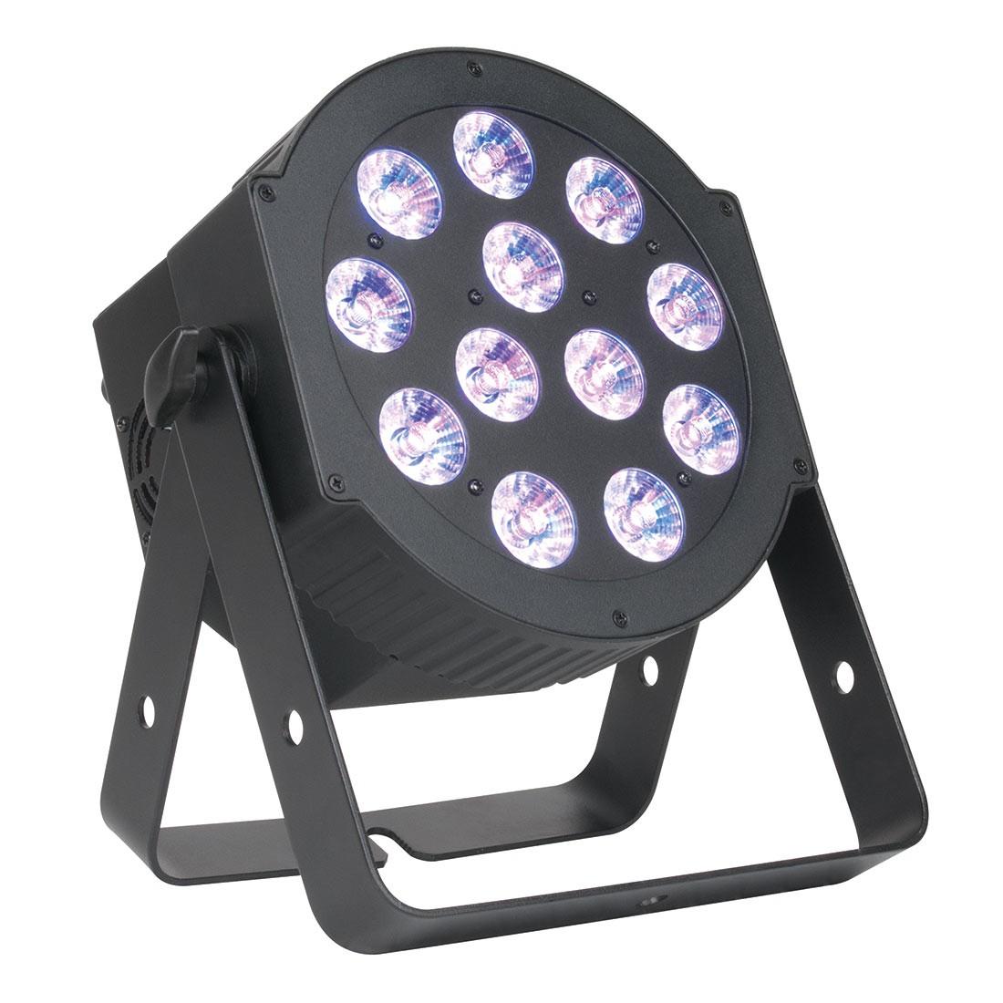 Image of   ADJ 12P HEX - LED lampe med UV