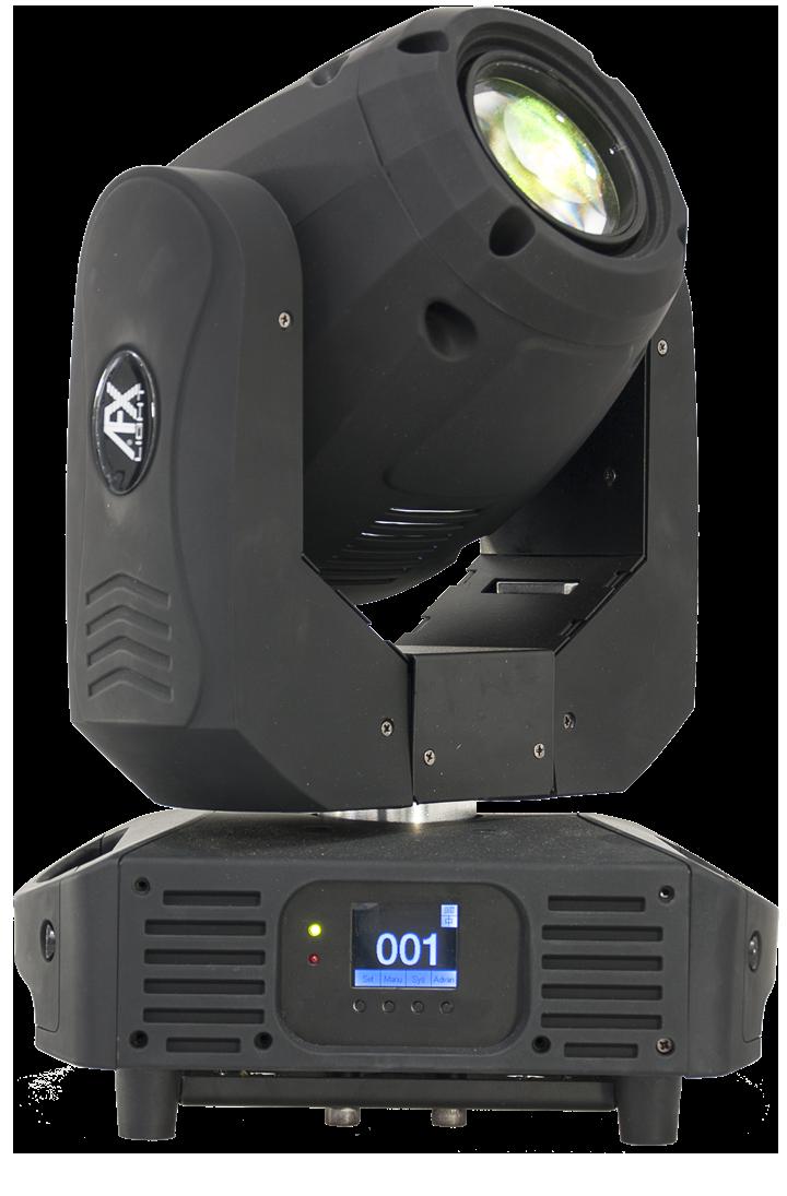 Image of   AFX BEAM 1R - 120 Watt