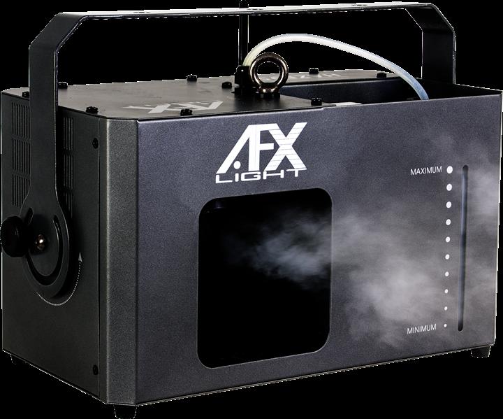 Image of   AFX Hazer 950W med DMX