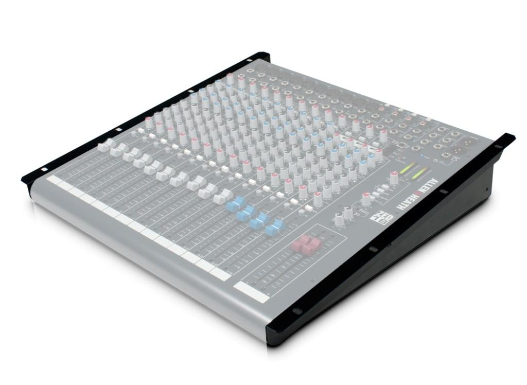 A&H Rackmonterings kit til ZED60-10FX