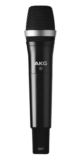 Image of   AKG DHT TETRAD D5