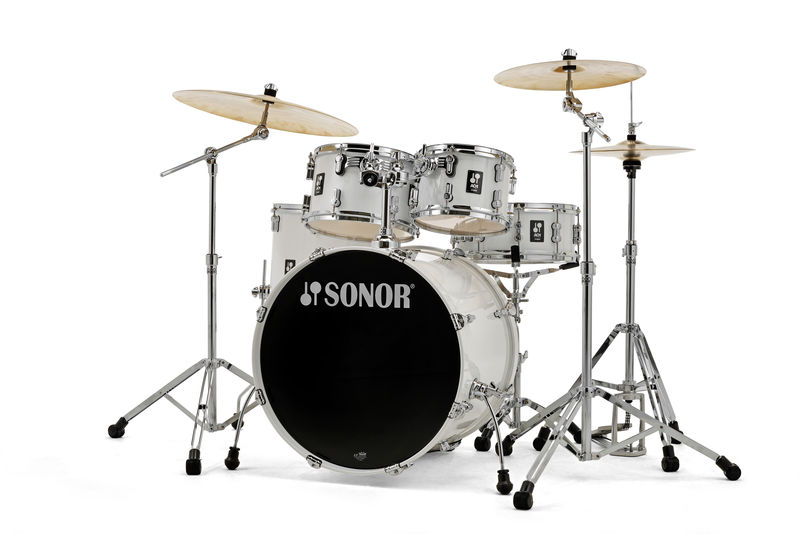 Sonor AQ1 Studio Trommesæt