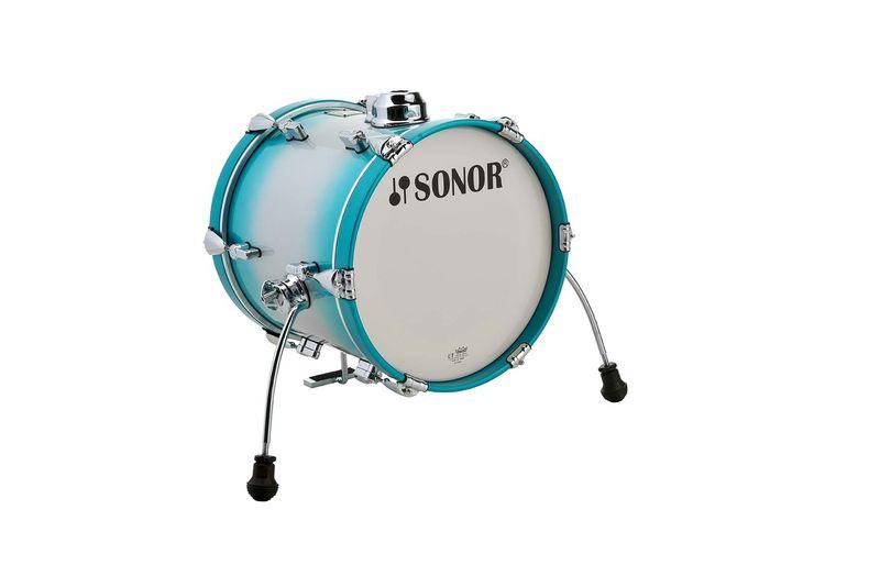 Sonor AQ2 Safari Trommesæt