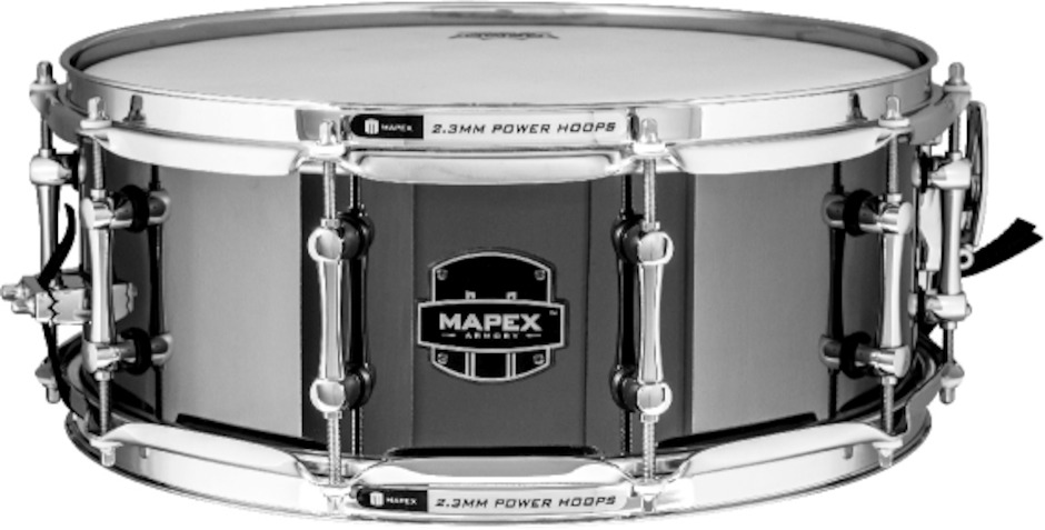 """Image of   Mapex 14x5,5"""" The Tomahawk Lilletromme"""