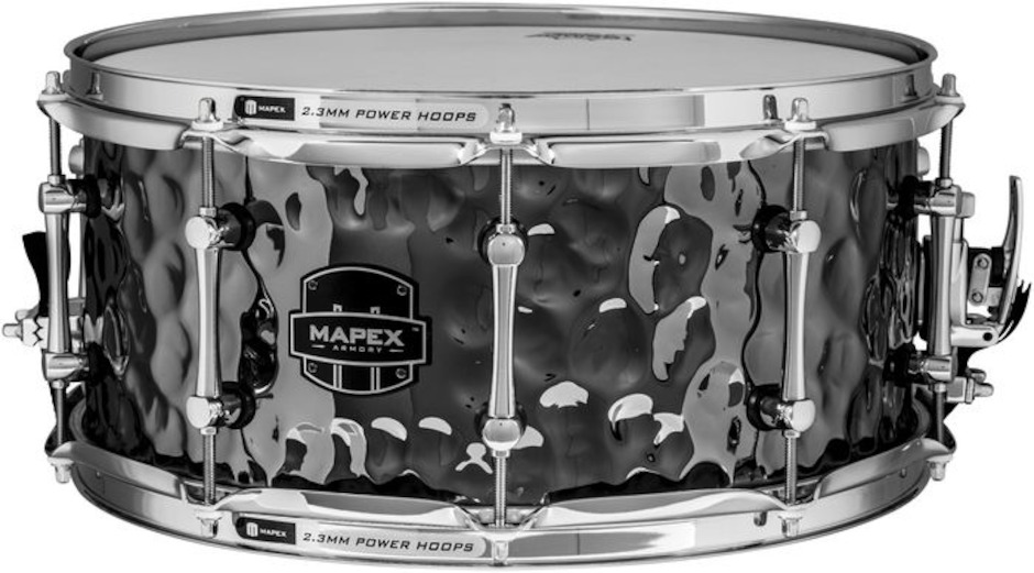 """Image of   Mapex 14x6,5"""" The Daisy Cutter Lilletromme"""