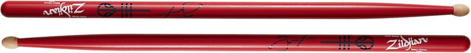 Image of   Zildjian Josh Dun Artist Series Trommestikker