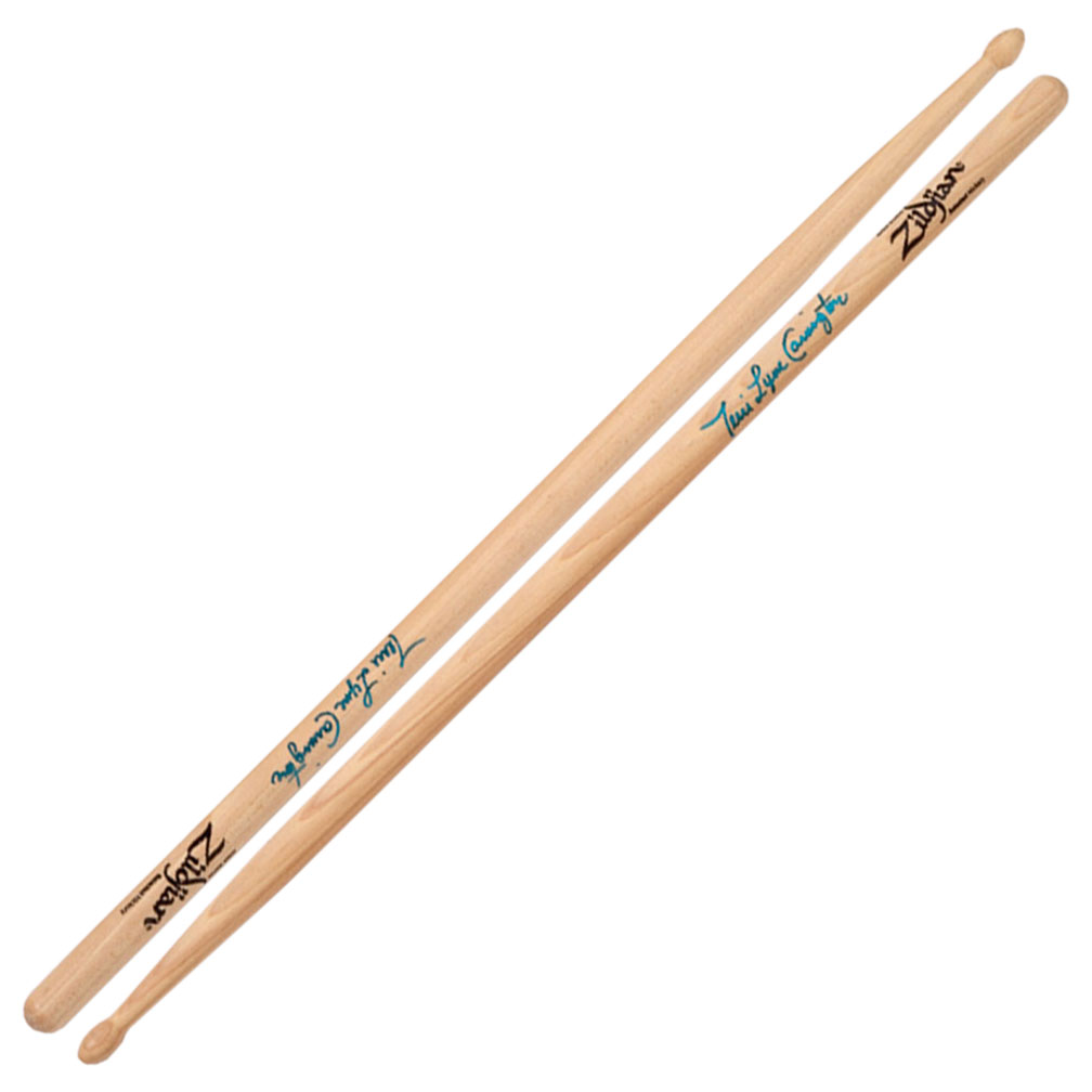 Zildjian Terri Line Carrington Artist Series Trommestikker