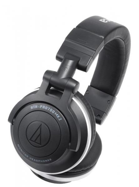 Image of   Audio-Technica ATH-PRO700 MK2