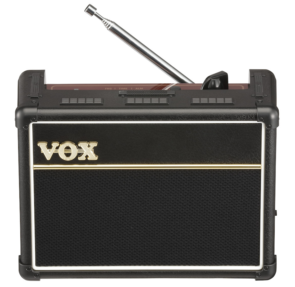 Image of   VOX AC30 Clock Radio