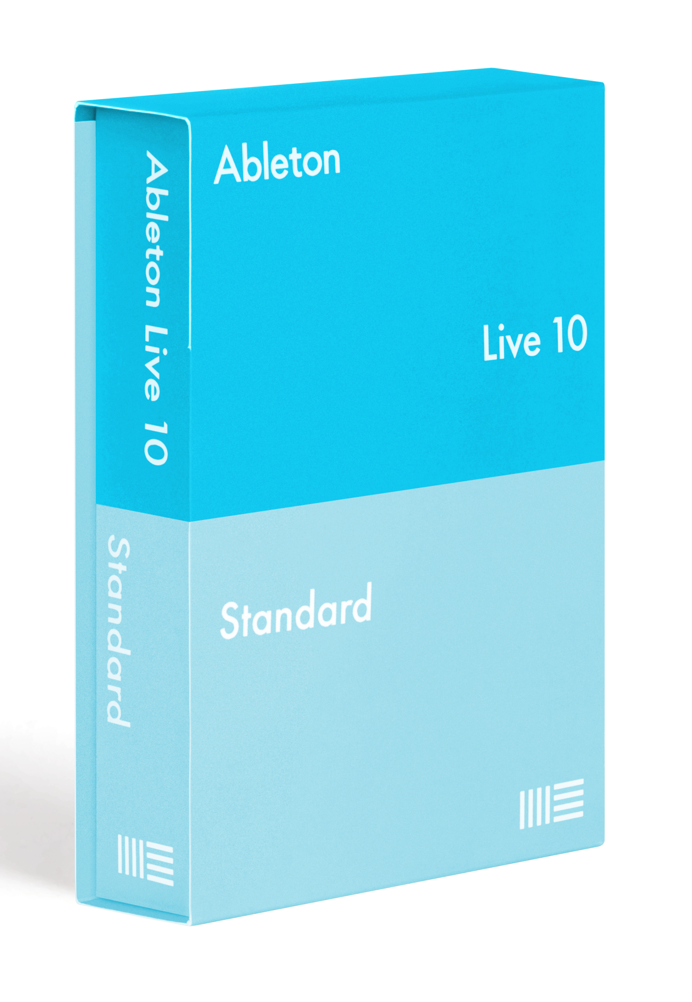 Image of   Ableton Live 10 UPGRADE Intro til Standard