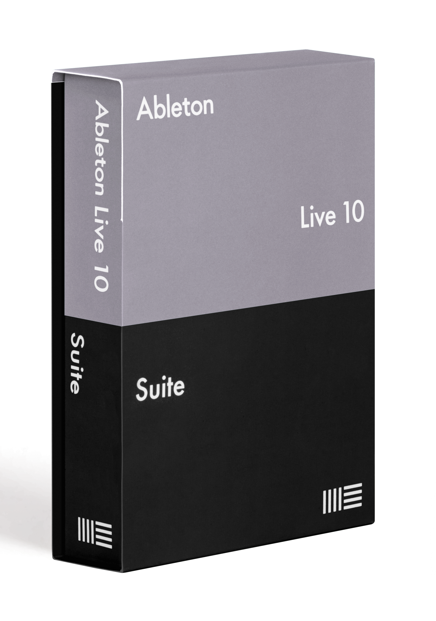 Image of   Ableton Live 10 Suite Software