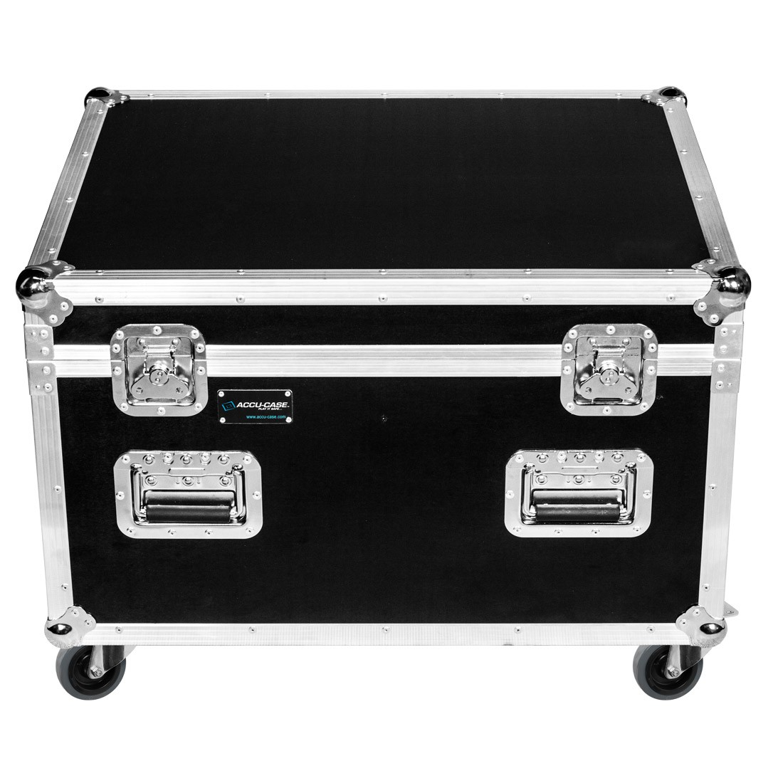 Image of   Universal Flightcase Pro 76,5 x 61,5 x 47cm