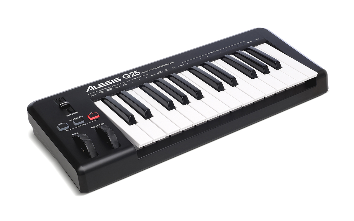 Image of   Alesis Q25