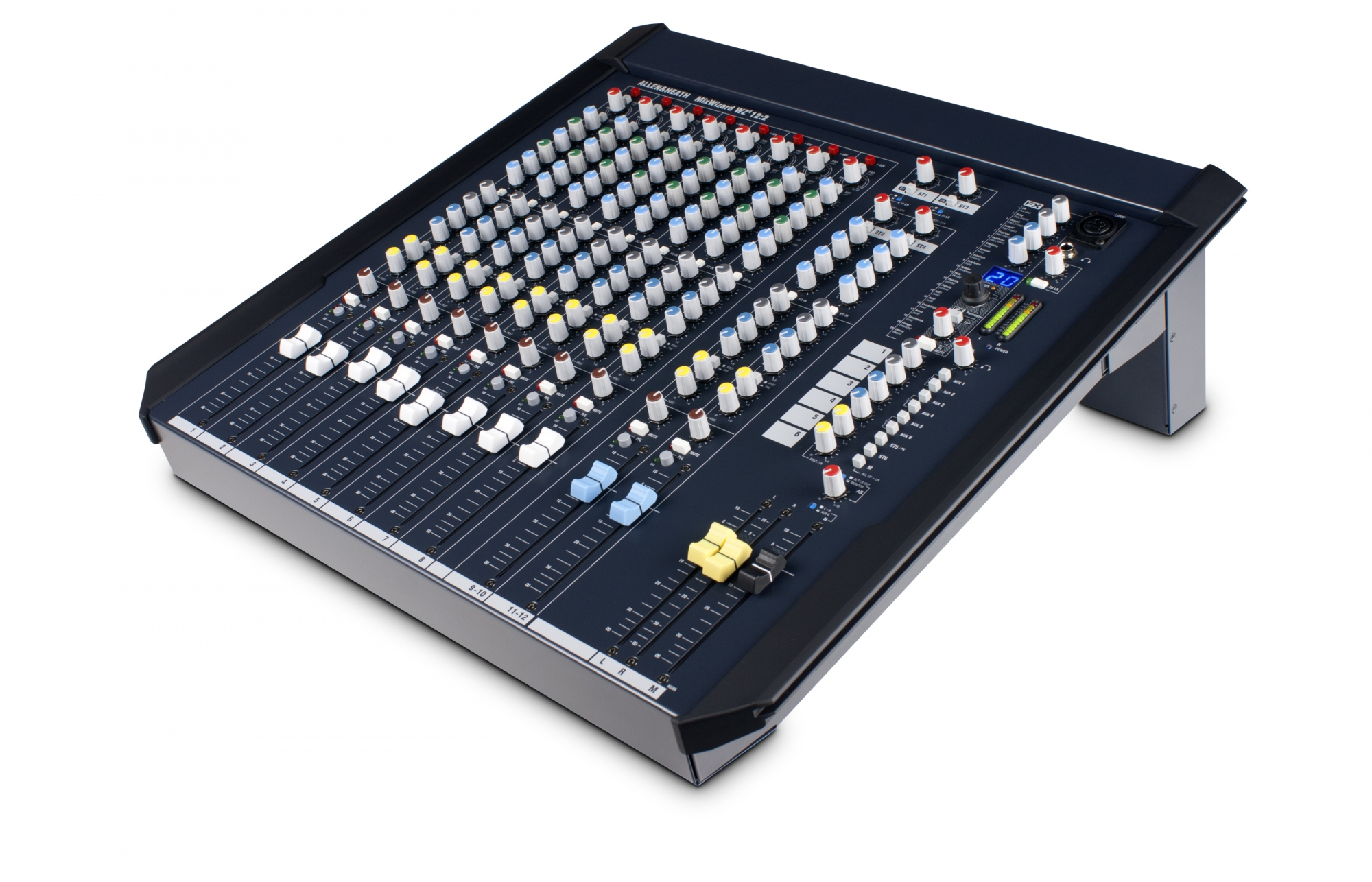 Image of   Allen & Heath MixWizard WZ4 12:2