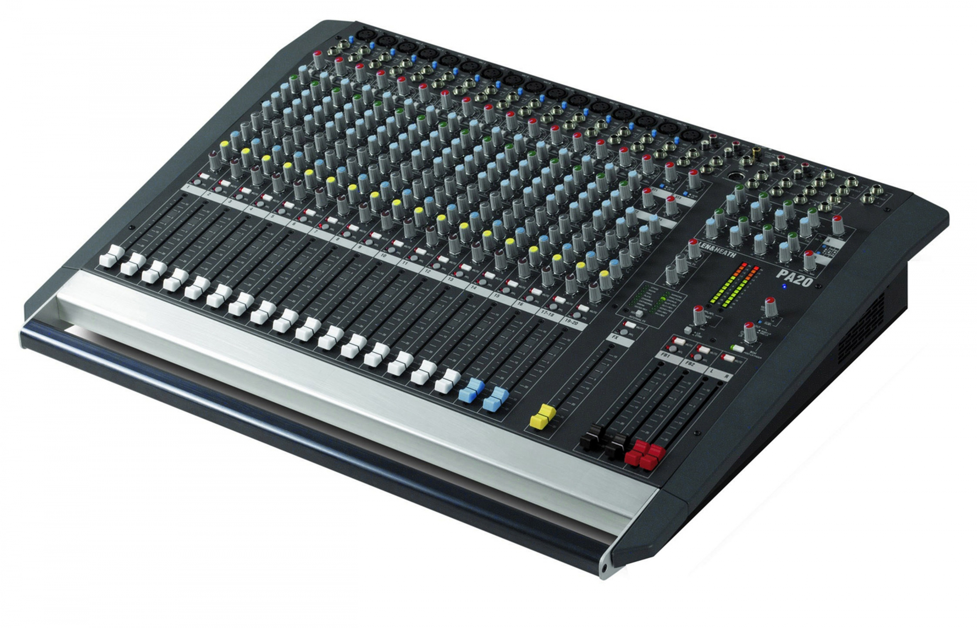 Image of   Allen & Heath PA20