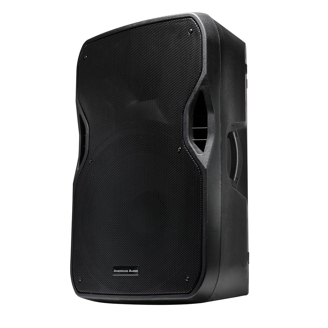American Audio ELS GO 15BT, aktiv BT højttaler