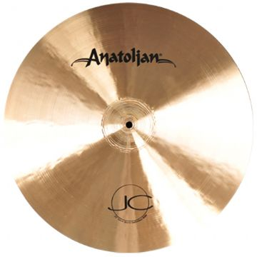 "Image of   Anatolian 20"" Jazz Collection Warm Definition Ridebækken"