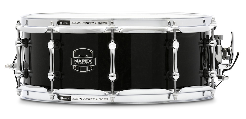"Mapex 14x5,5"" Armory The Sabre Lilletromme"