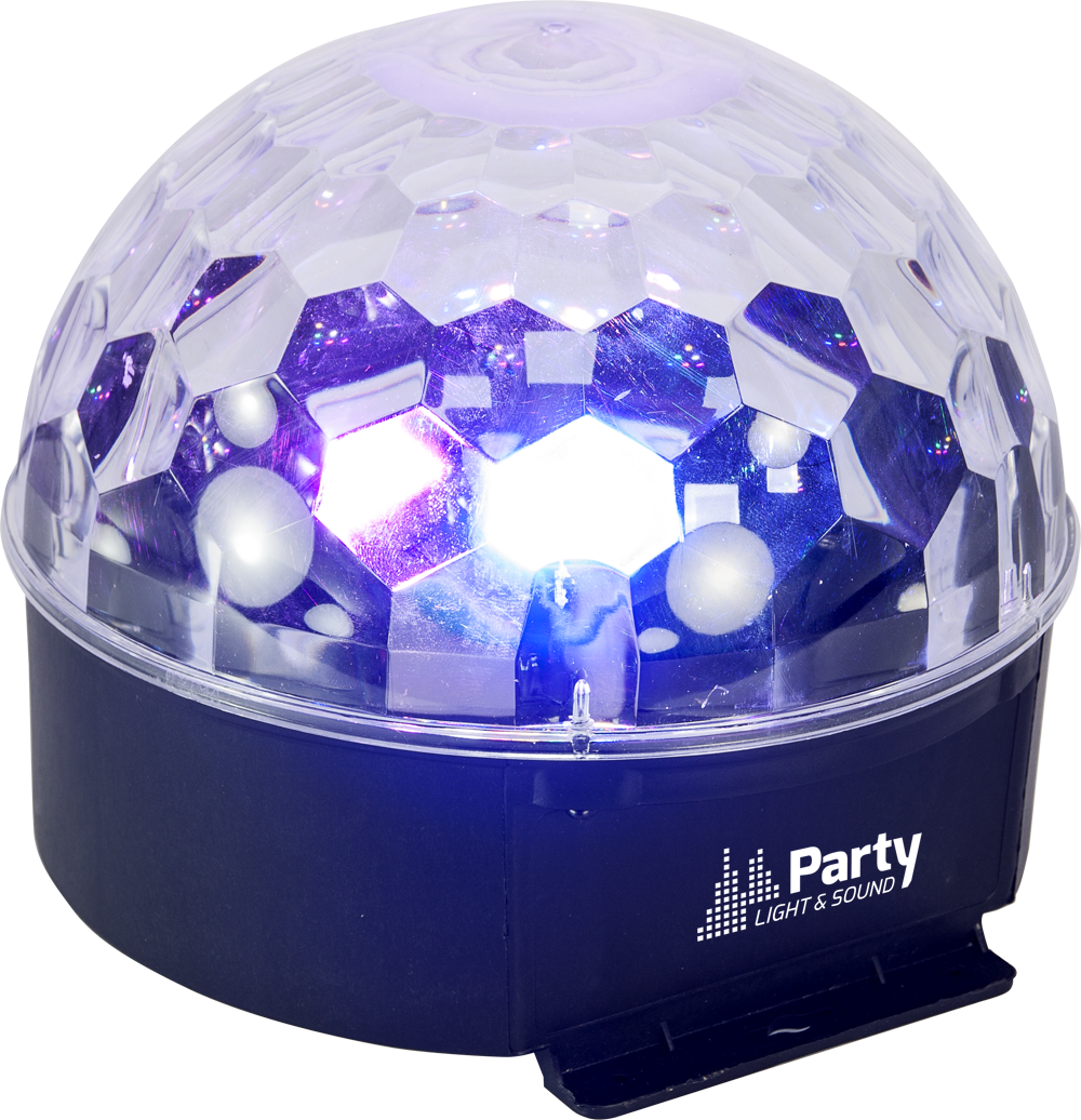 Image of   Astro LED lyseffekt 6 farver