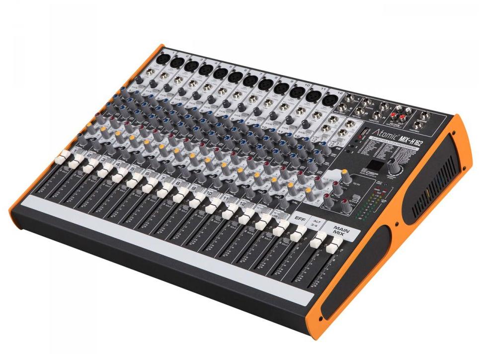 Atomic Mixer H-162