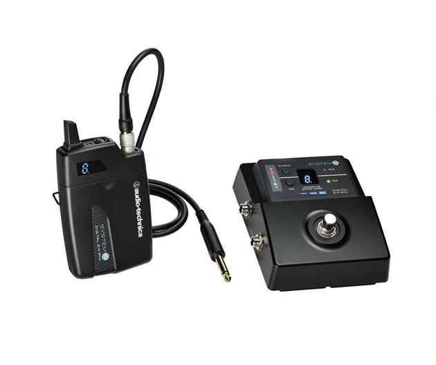 Image of   Audio-Technica ATW-1501