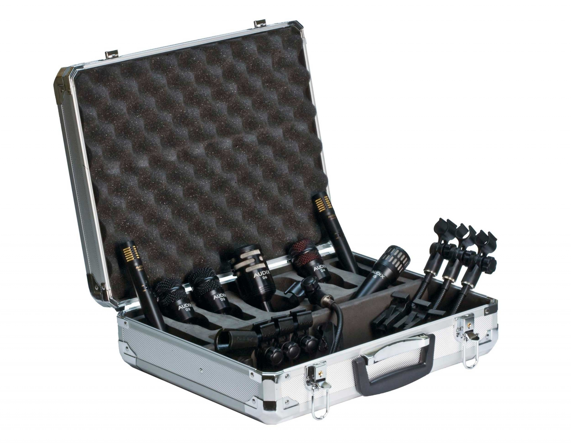 Audix DP7 Mikrofonpakke