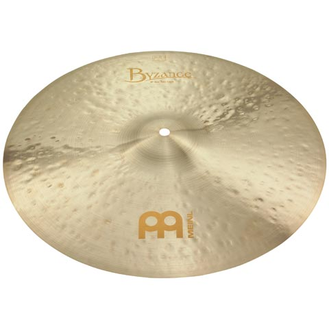 "Image of   Meinl 16"" Byzance Jazz Thin Crash"