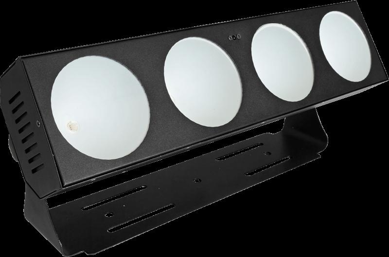Image of   AFX LED Bar 4x18w