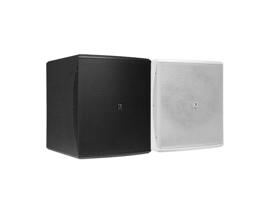 "Image of   Audac BASO 10 Passiv 10"" Subwoofer 225W, Sort"