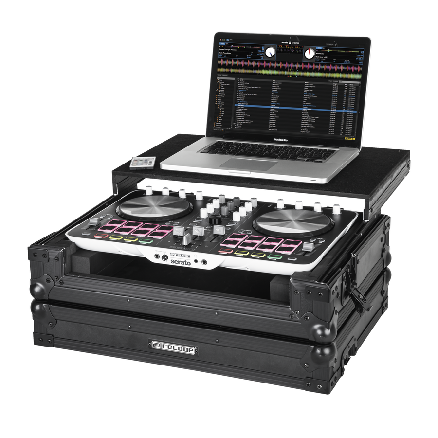 Image of   Reloop Beatmix 2 case LED