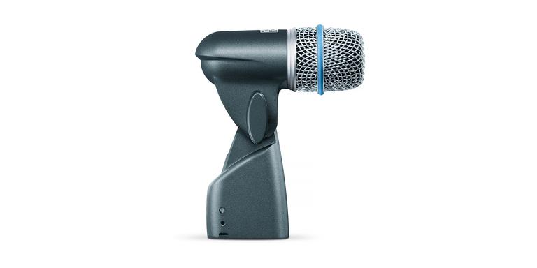 Shure BETA56A Instrumentmikrofon
