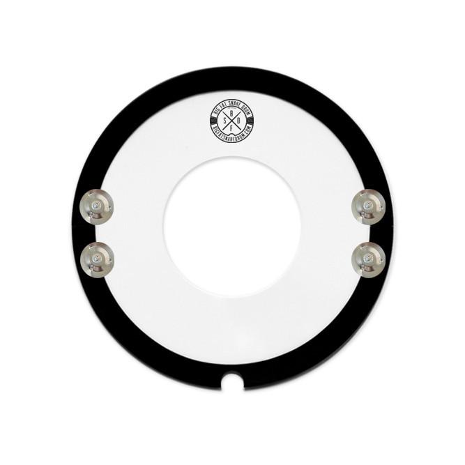 Billede af Big Fat Snare Drum Snare-Bourine Donut 14