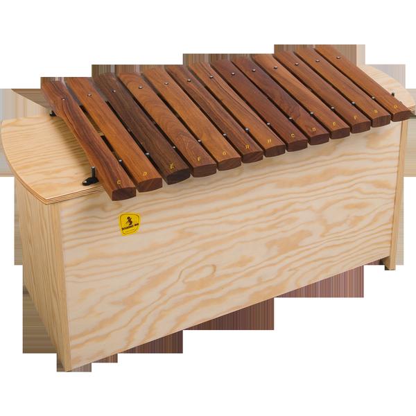 Studio 49 BX-1000 bas-xylofon