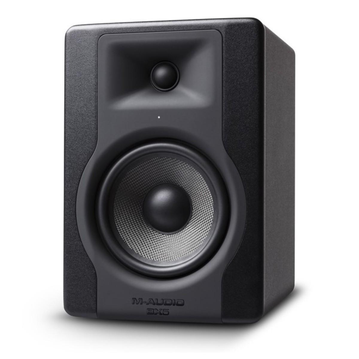 Image of   M-Audio BX5-D3 [1 pcs]