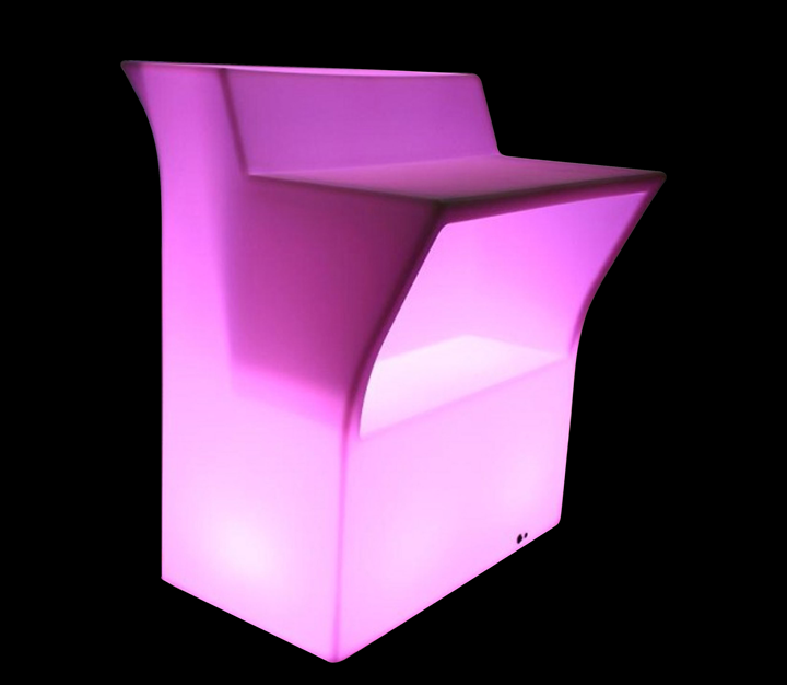 Dekorationsmøbler