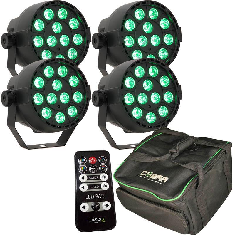 Image of   Ibiza LED Spot Bundle