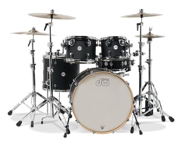 DW Design Series Standard - Trommesæt.