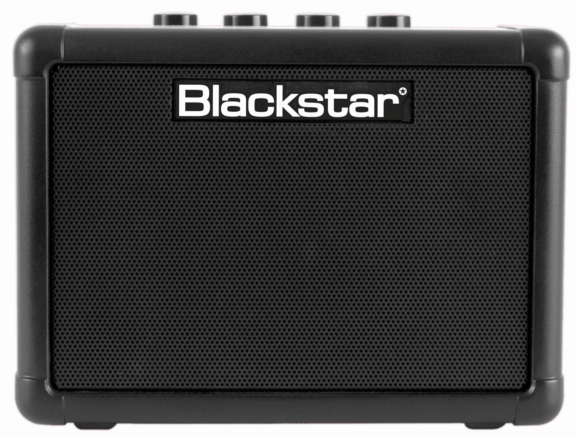Billede af Blackstar Fly 3 Guitar Combo