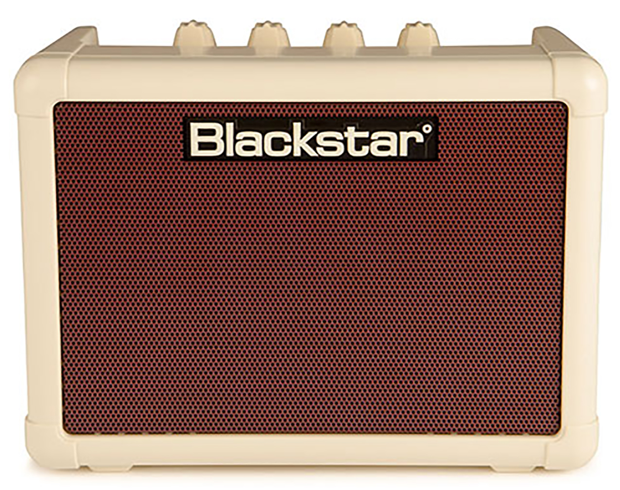 Image of   Blackstar Fly 3 Vintage, Mini Amp